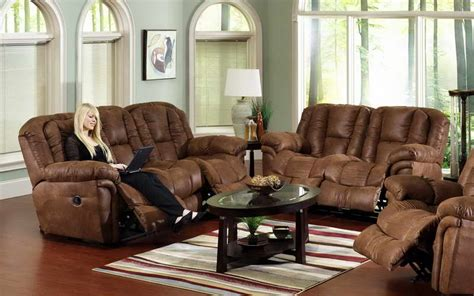 Living Room Designs With Brown Furniture Home Decorating Living Room Ideas 187 Inoutinterior