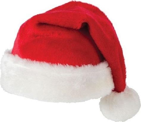 unisex father christmas hats xmas santa family hats gift