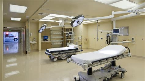 Mercy Hospital Emergency Room by Mercy Center Redding Emergency Department Nmr
