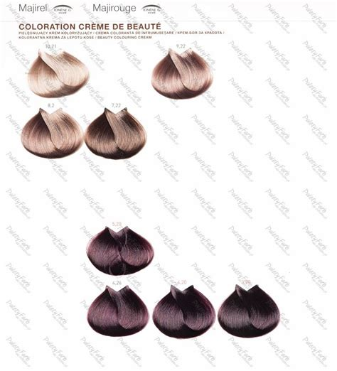 majirel l oreal professionnel4 castani freddi hair color charts discover more 74 best images about majirel on hairstyles ewers and bangs
