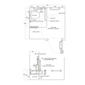 Bristan Thermostatic Bath Shower Mixer ideal standard doc m disabled shower room pack