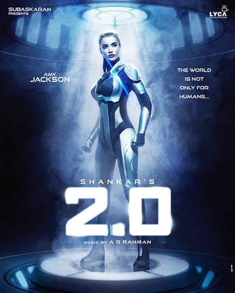 film robot 2 wikipedia 2 0 first look amy jackson is a sexy droid in the