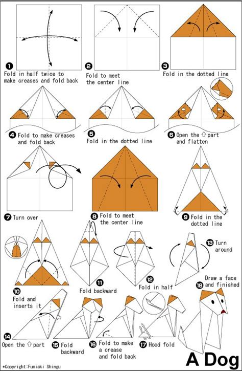 How To Make Simple Origami Animals - 186 best images about origami animals on