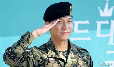 lee seung gi reddit lee seung gi reflects on past two years shares future