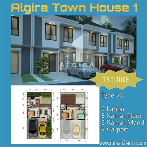 Rumah Mewah Termurah rumah dijual rumah mewah 2 lantai termurah se indonesia
