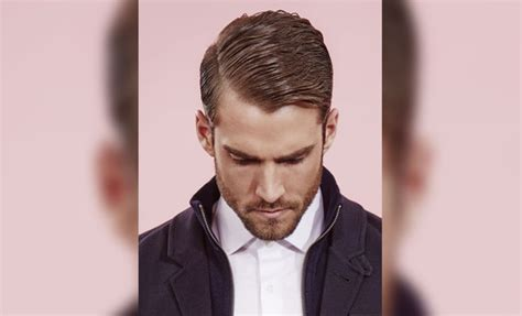 Popular Mens Hairstyles 2015 by Mens Best Haircuts For Rectangular Faces