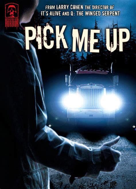 film pick up masters of horror strada per la morte 2006 mymovies it
