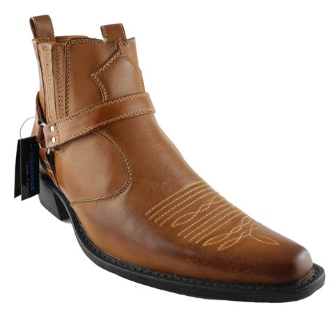 jaclar basketball shoes mens ankle western boots 28 images mens cowboy ankle