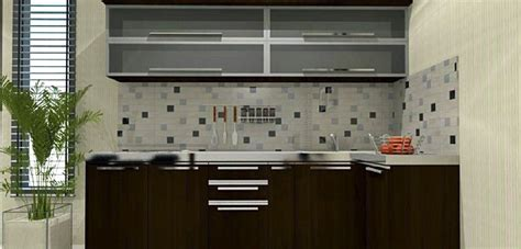 Granito Salsa 2 how to make your kitchen attractive with granito s modular mosaic