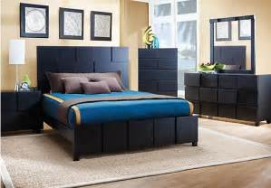 rooms to go childrens bedroom sets shop for a roxanne black 5 pc queen bedroom at rooms to go