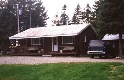fundy outfitters lodge cabins new brunswick canada