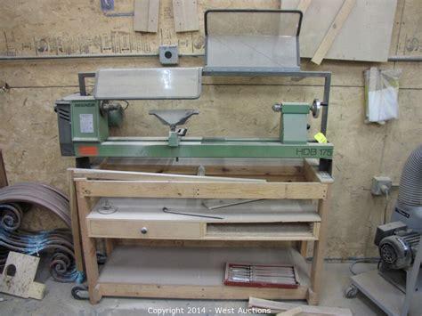Hegner L1249ipbd San Ol Shop west auctions auction bankruptcy auction of san jose