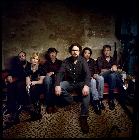 couch band no surf review drive by truckers go go boots