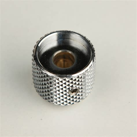 Knurled Knobs by Knob Knurled Solid Shaft Dome Top G L Store