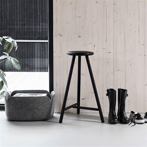 perch bar stool nikari perch bar stool 63 cm oak finnish design shop