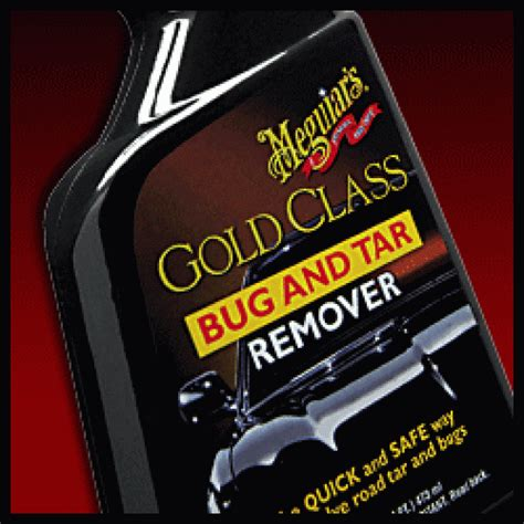 Meguiars Bug And Tar meguiar s gold class bug tar remover meguiars original
