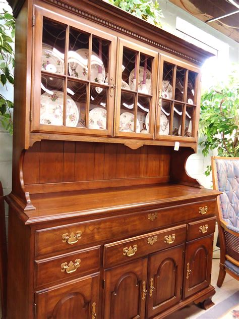 pennsylvania house dining room consignment gallery used furniture gallery
