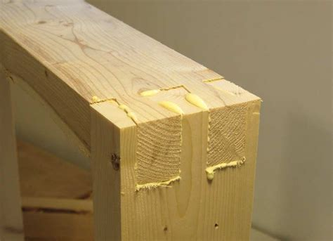how to put a box together dovetail joints on the bandsaw
