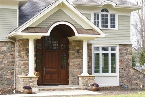 Houses With Arched Windows Ideas Exterior Window Trim Designs Pvc Exterior Trim Arch Window Finish Carpentry Contractor