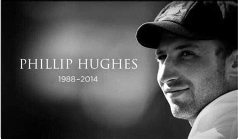 tom hughes death phillip hughes death is tragic just like marc vivien foe