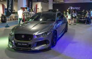 Jaguar Kit Jaguar Xe Kit With Vented Comes From China S