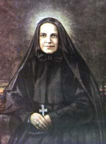 biography mother cabrini advent devotions with december novenas