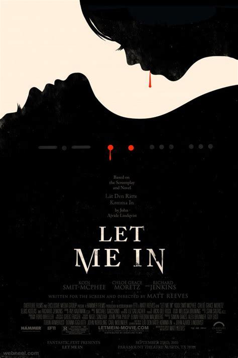 design poster film 30 brilliant and beautiful movie poster design exles