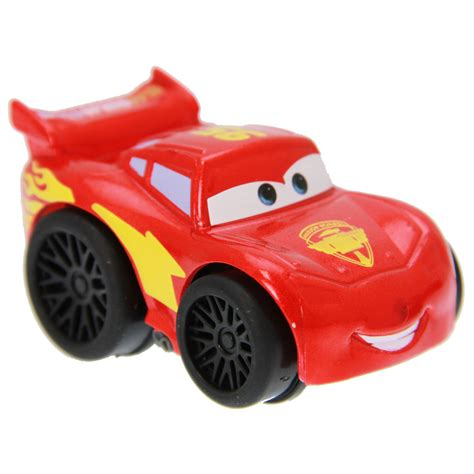 Lighting Mcqueen Toys by Disney Cars Toys Shiny Lightning Mcqueen Wheelie At Toystop