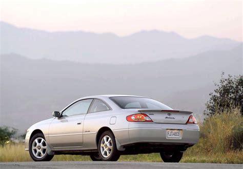 04 Toyota Solara Wallpapers Of Toyota Camry Solara Coupe 2002 04