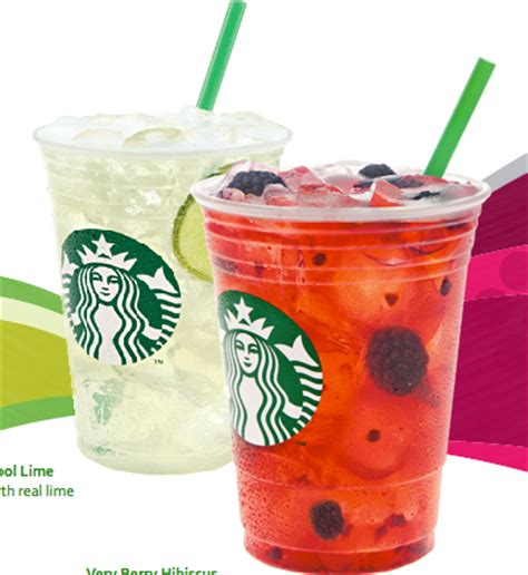 What Is A Handcrafted Drink At Starbucks - quench your thirst with a free handcrafted starbucks