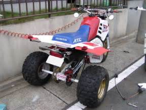1987 Honda 350x For Sale 3wheeler World 87 Honda 250r 350x