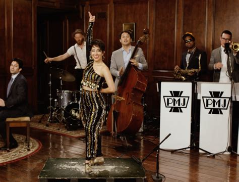animal house remake postmodern jukebox tickets exclusive content more the official website for scott bradlee
