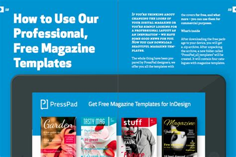 magazine layout design app how to create a digital magazine without expensive