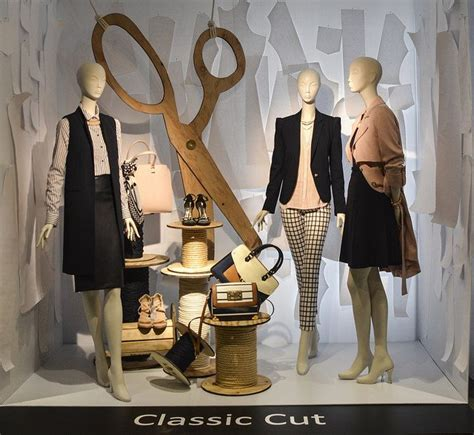 design art fashion storm visual merchandising classic and ps on pinterest