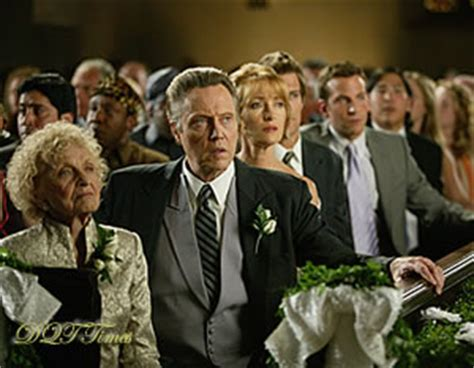 Wedding Crashers Director by Seymour Dr Quinn Times