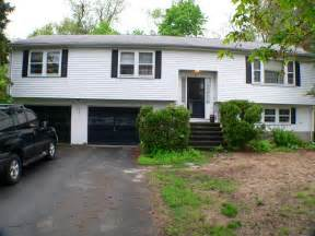 4 level split house new house 1969 split level help traditional exterior boston