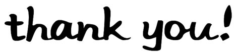 Thank You Letter Sign Winners Ls Rescheduled By In A Cup On Deviantart