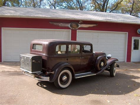 1932 chrysler imperial for sale 1932 chrysler imperial ch for sale