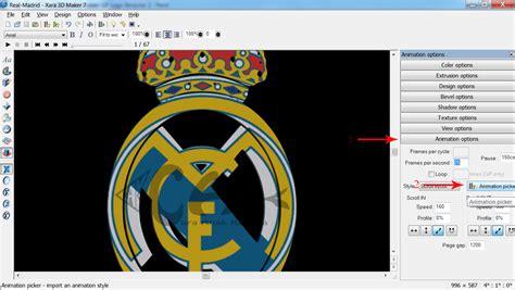 membuat logo animasi cara membuat animasi gif logo berputar cara anak kaltara
