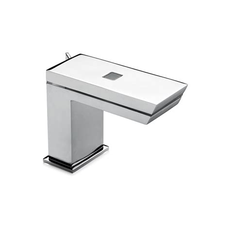 rubinetti led miscelatore elettronico touch con led per lavabo 6012