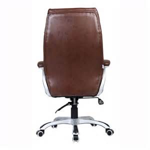 Office Chair For High Desk Modini High Back Executive Office Chair Leather Computer Desk Furniture Ebay