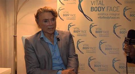 Roberto H entrevista al doctor roberto h zelicovich