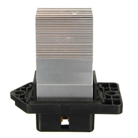 Kia Sportage Heater A C Heater Blower Motor Resistor For Kia Spectra Sportage