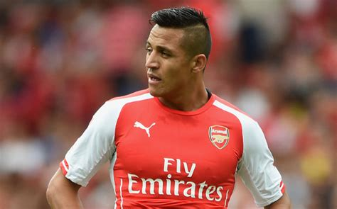 alexis sanchez arsenal quotes arsenal star alexis sanchez accused of cheating on girlfriend