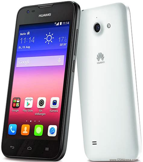 Hp Huawei Y550 huawei ascend y550 pictures official photos