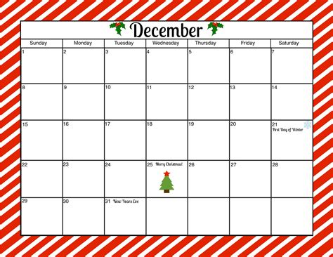 december month calendar 2013 printable printable december 2015 calendar full page calendar