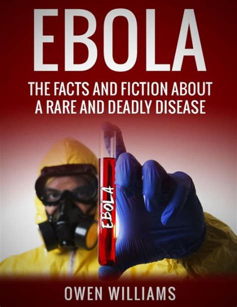 W Deadly Disorders by Ebola The Facts And Fiction About A And Deadly