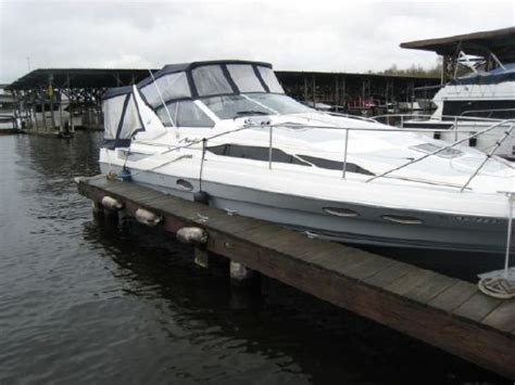 dream boat rough water 1989 bayliner 3255 avanti sb boats yachts for sale