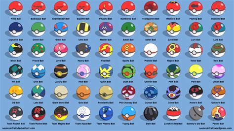 """""""Ball is life"""" : pokemon"""