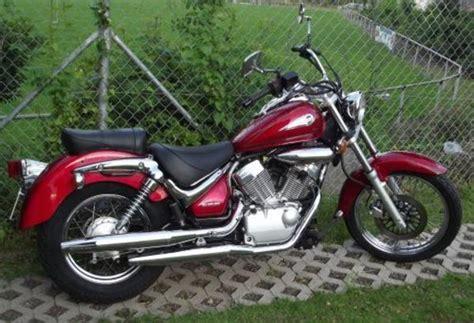 Motorrad 125 Ccm 500 Euro by Suzuki 125ccm Intruder 187 Suzuki Bis 500 Ccm